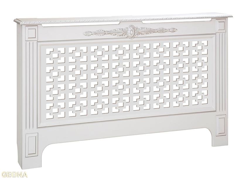 Экран на радиатор отопления 3D-1 В