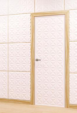Стеновая панель интерьерная GAMMA TWIST 2