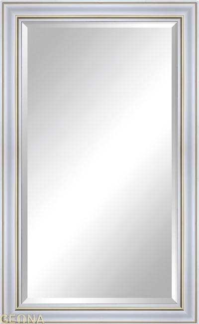 Зеркало с фацетом в багете