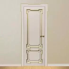 Geona doors